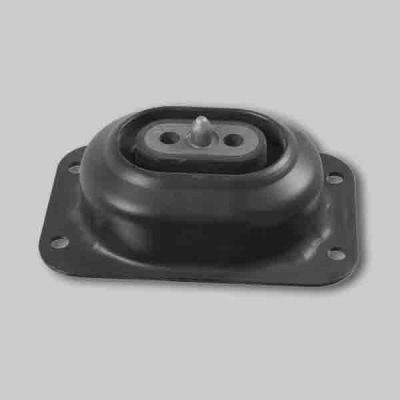 Suspensión de motor - RS Turia