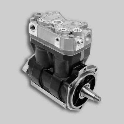 Compresor - RS Turia